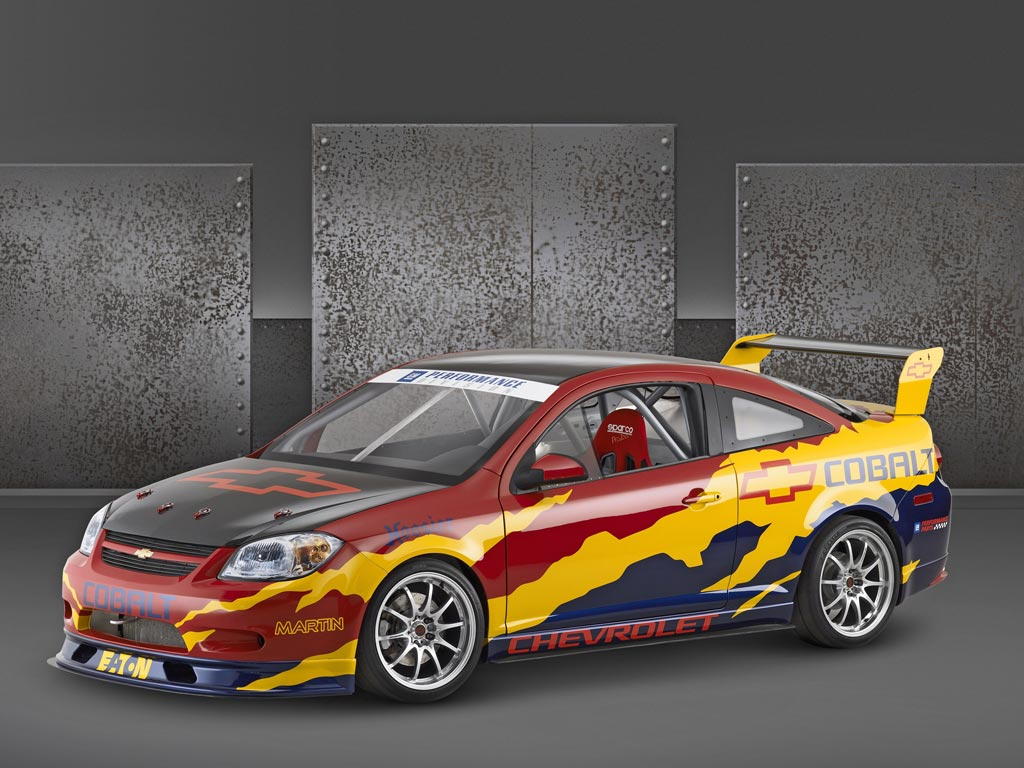 2006 chevrolet cobalt ss time attack unlimited pictures. Black Bedroom Furniture Sets. Home Design Ideas