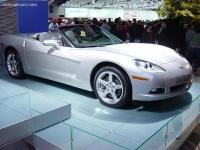2006 Chevrolet Corvette image.