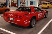 2004 Chevrolet Corvette image.