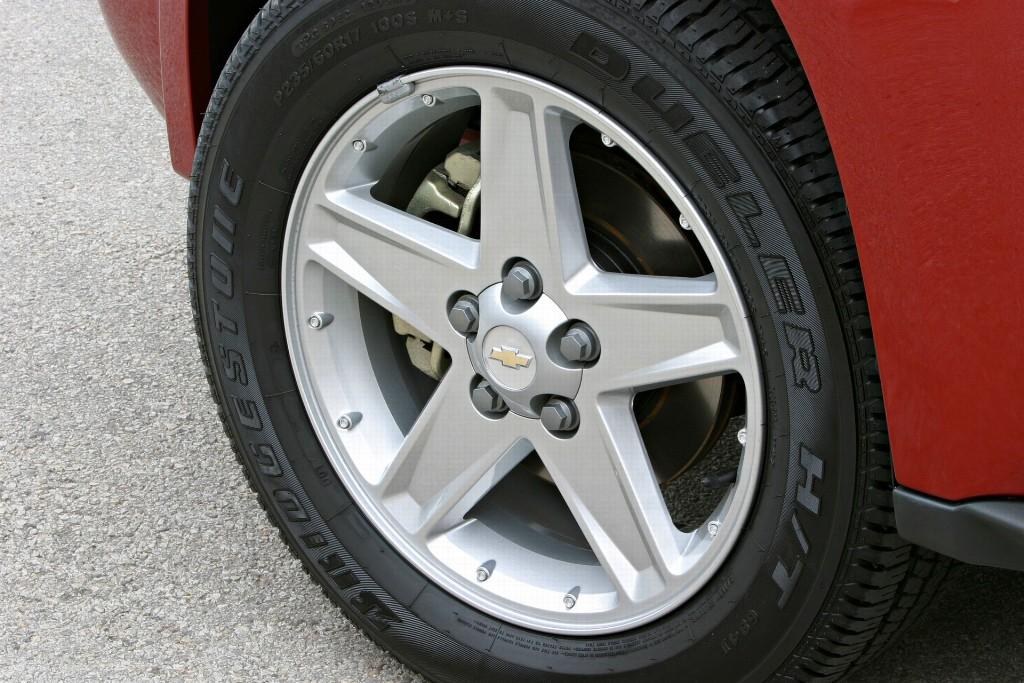 2007 Chevrolet Equinox - conceptcarz.com