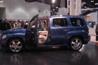 2006 Chevrolet HHR image.