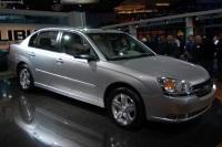 2004 Chevrolet Malibu image.