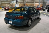 2003 Chevrolet Malibu image.
