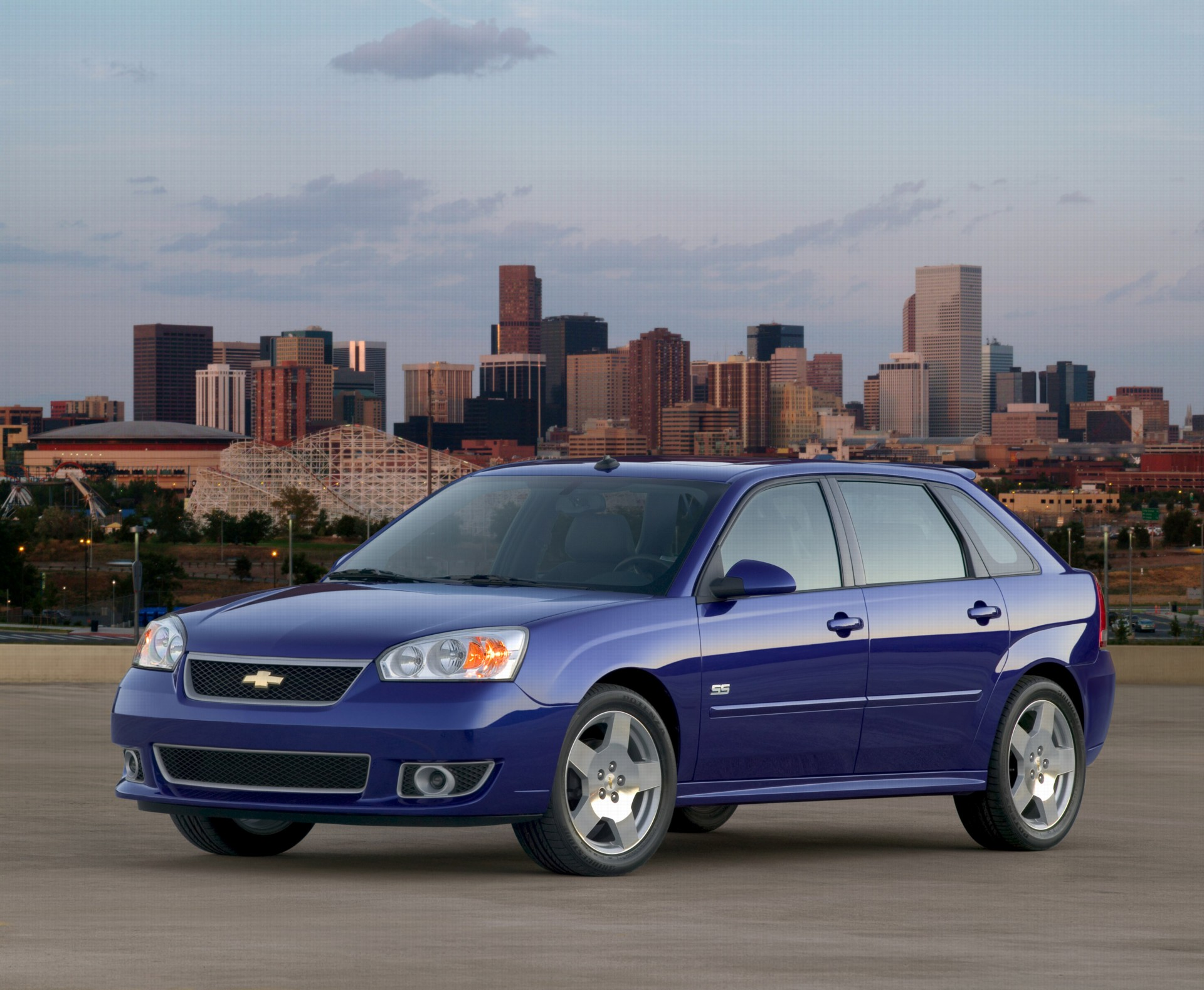 2007 Chevrolet Malibu Pictures History Value Research News