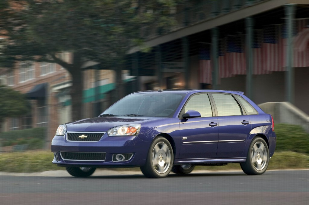 2007 chevrolet malibu pictures history value research news. Cars Review. Best American Auto & Cars Review