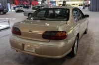1999 Chevrolet Malibu thumbnail image