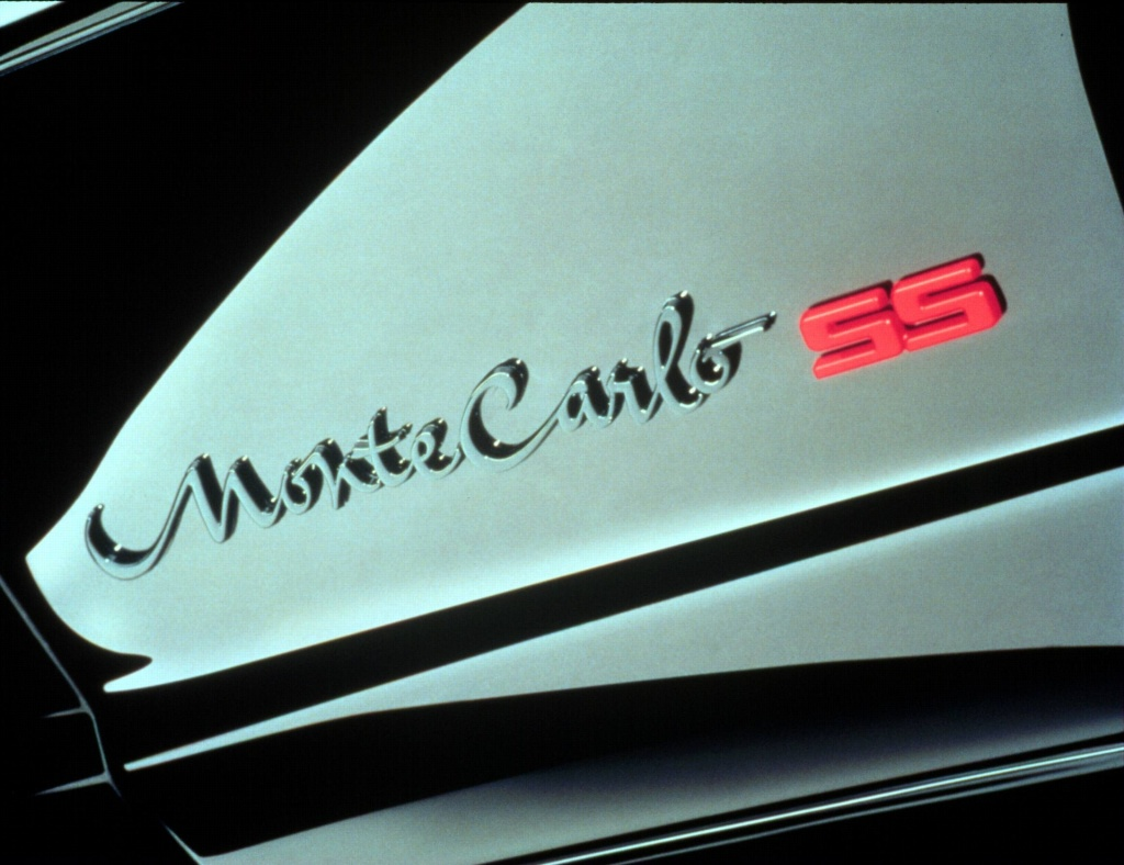 2000 Chevrolet Monte Carlo Pictures History Value Research