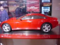 Chevrolet SS Concept