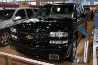 2003 Chevrolet Tahoe image.