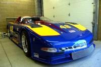 Chevrolet Corvette GT-1 SCCA