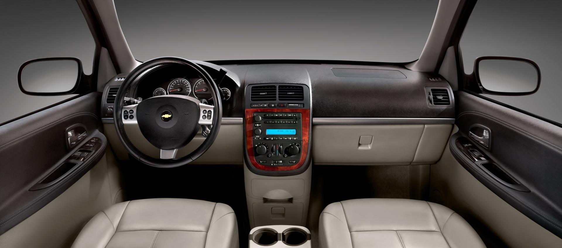 2008 Chevrolet Uplander Image