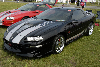 2002 Chevrolet Camaro pictures and wallpaper