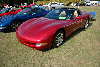 2002 Chevrolet Corvette pictures and wallpaper