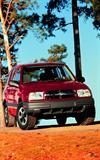 1999 Chevrolet Tracker thumbnail image