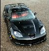 2008-Chevrolet-Pratt-Miller-Corvette-C6RS Vehicle Information
