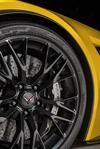 2014 Chevrolet Corvette Stingray Convertible thumbnail image