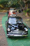1950 Chevrolet Fleetline pictures and wallpaper