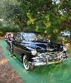 1950 Chevrolet Fleetline pictures and wallpaper