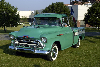 1957-Chevrolet--Series-3100 Vehicle Information