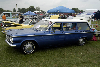 1961 Chevrolet Corvair Series pictures and wallpaper