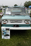 1964-Chevrolet--Corvair-Rampside Vehicle Information