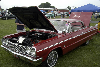1964 Chevrolet Impala Series pictures and wallpaper