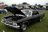 1965 Chevrolet Impala Series pictures and wallpaper