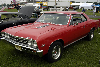 1967 Chevrolet Chevelle SS Series pictures and wallpaper