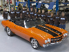 1971 Chevrolet Chevelle Series thumbnail image