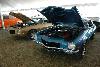1970 Chevrolet Camaro Series image.