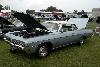 Chevrolet Caprice Series
