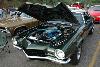 1971 Chevrolet Camaro Series image.