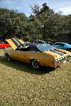 1971 Chevrolet Chevelle Series pictures and wallpaper