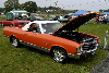 1972 Chevrolet El Camino pictures and wallpaper