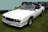 1986 Chevrolet Monte Carlo pictures and wallpaper