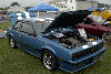 1987 Chevrolet Cavalier pictures and wallpaper