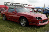 1989 Chevrolet Camaro pictures and wallpaper