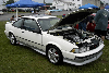 1989 Chevrolet Cavalier pictures and wallpaper
