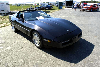 1989 Chevrolet Corvette C4 pictures and wallpaper