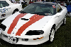 1997 Chevrolet Camaro pictures and wallpaper