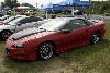 1998 Chevrolet Camaro Z28 pictures and wallpaper