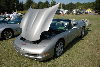 1998 Chevrolet Corvette C5 pictures and wallpaper