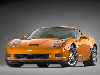 2007-Chevrolet--Corvette Vehicle Information