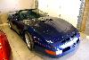 1991-Chevrolet-Callaway-Twin-Turbo-Corvette Vehicle Information