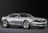 2006 Chevrolet Camaro Concept pictures and wallpaper