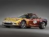 2006-Chevrolet--Corvette-Z06-Daytona-500 Vehicle Information