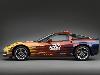 Chevrolet Corvette Z06 Daytona 500