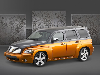 2006-Chevrolet--HHR-Sema-Edition Vehicle Information