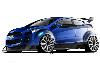 Chevrolet WTCC Ultra