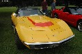 1970 Chevrolet Corvette C3 pictures and wallpaper